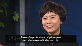 Yo le temia a la muerte. : Miyoung Yoon, iglesia Hanmaum