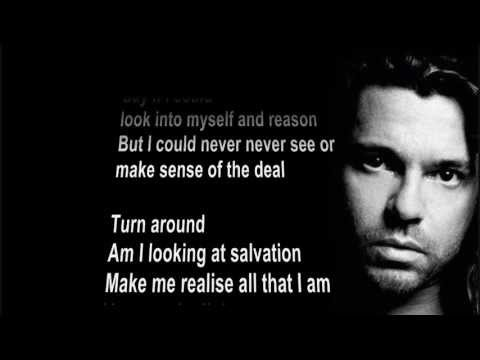 INXS - Disappear - Scroll Lyrics
