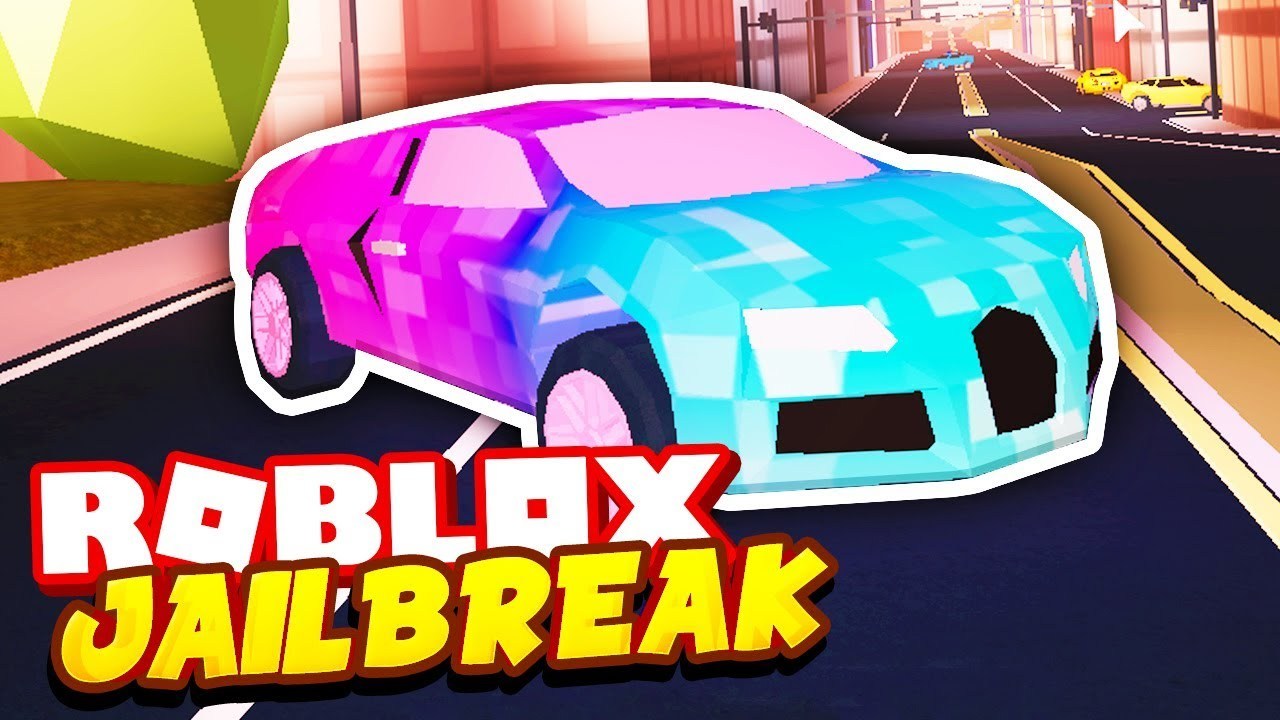 what is the fastest car in jailbreak roblox