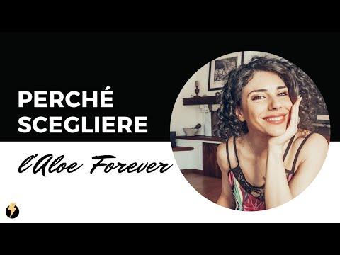Perché BERE ALOE Forever Living | Certificazione IASC