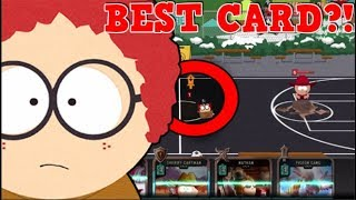 South Park Phone Destroyer | THE BEST CARD IN THE GAME?!