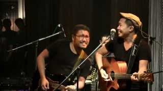 Sandhy Sondoro - No Woman No Cry @ Mostly Jazz 04/05/12 [HD]