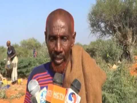 Barnaamijka socdaalka tv somali NEWS ee deg mooyinka maxaas iyo madatabaan ee gobolka hiiraan by ilk