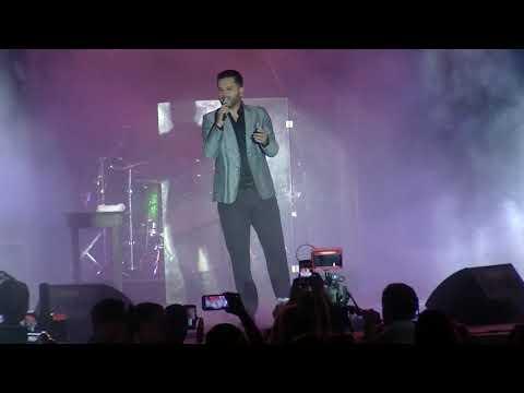 Fiesta del Lago en Federación: actuación de Jorge Rojas - Parte 2