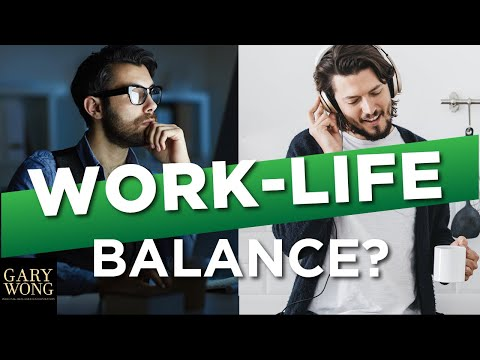 Work Life Balance For Entrepreneurs | Does It Exist?
