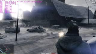 Grand Theft Auto V  - GTA 5 Ultra Qualità Gtx 780 Ti x 2 + I7 4960x Benchmark