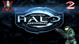 THE MASTER CHIEF COLLECTION   HALO CE   EP. 2 HALO