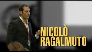 Summit Scienze Motorie: Nicolò Ragalmuto