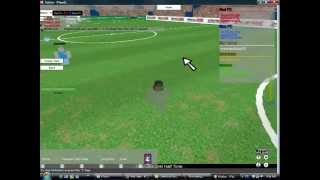 ROBLOX World Cup 2010 eroe