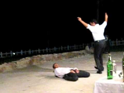 Egyptian Sexy Men Dancing