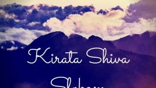 Kirata Shiva Slokam