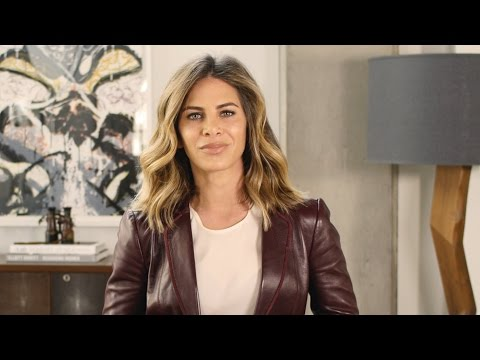 Jillian Michaels Shares Her Toolkit for Health & Fitness