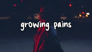 alessia cara - growing pains // lyrics