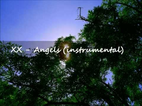 the XX - Angels (instrumental)