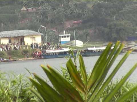 Rwanda - Gisenyi - Le Paradis Malahide