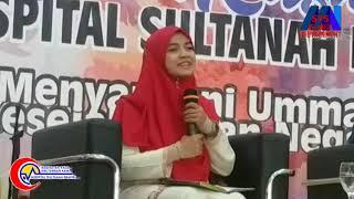 Gambar cover Da'i Nur Afiqah Mahmud - Ku Dambakan CintaMu @ Forum MaiCintaRasul 1440 Hospital Sultanah Bahiyah