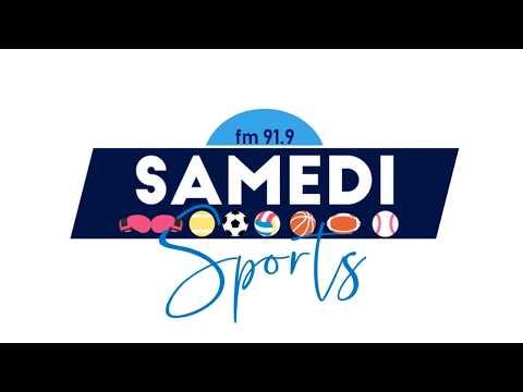 SPORTFM TV - SAMEDI SPORTS DU 18 JANVIER 2020 PRÉSENTE PAR FRANCK NUNYAMA