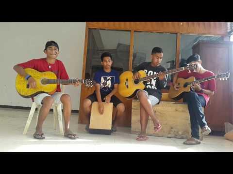 Boomerang - kisah (Cover Acoustic by Geasec Bandkustik)
