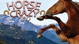 Best Family Movies - Horse Crazy Too Trailer | Tween Movies