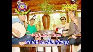 Karaoke - Xuan Tinh - Don Ca Tai Tu - HD.avi