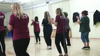 Nhu loi don coreo Joseph dance 2019/20