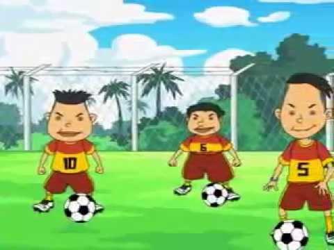Teaser - Bola Kampung Season 3