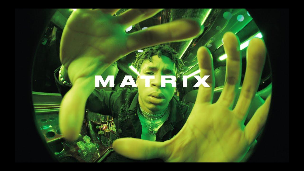 NLE Choppa - Matrix (Official Music Video)