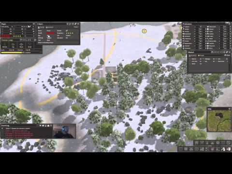 Vegan Gaming: Let's Play Banished Ep6