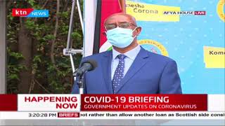 6,000 new cases of breast cancer recorded in Kenya every year