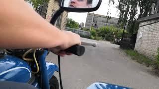 ПРОДУБАС на новом УРАЛЕ 2019 / Видео