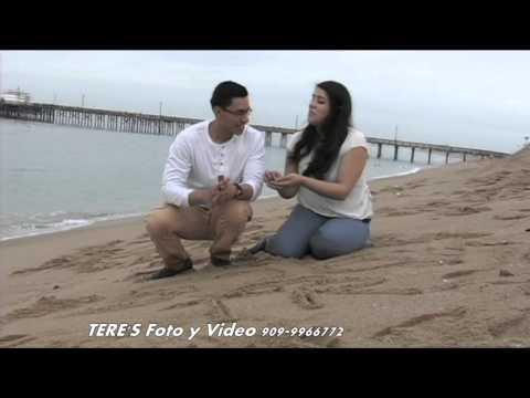 video Pre-Boda de Rebecca y Antonio en Fontana California  Tere's Foto Y video 909 9966772