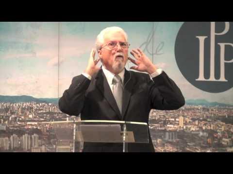 A Bem Aventurança da Disciplina Divina - Sl 94:12-13