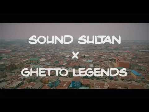 Sound Sultan ft DADDY SHOWKEY, BABA FRYO, MARVELOUS BENJI, AFRICAN CHINA & DANFO DRIVERS - GHETTO LO