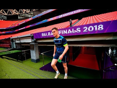 WATCH | Brian O'Driscoll's Champions Cup Final Preview | LIV