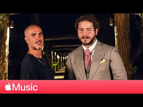 Post Malone 'Hollywood's Bleeding' Interview With Apple Music