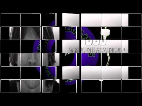 Dub Mechanics - Feed The Groove