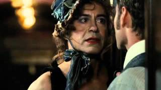 Sherlock Holmes 2 A Game of Shadows (Trailer) - with an Intro by Robert Downey Jr.
