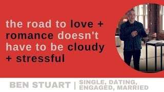 Single, Dating, Engaged, Married - Video Bible Study with Ben Stuart - PROMO