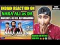 Indian Reacts To Nara Ali Da Nadeem Sarwar, Ali Shanawar, Ali Jee 2021 Indian Boy Reaction