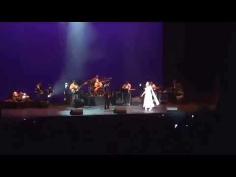 Shreya Ghoshal Tune To Pal Bhar Main & AA Raat Bhar- Live in Concert Holland 2015