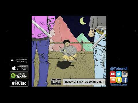 Tehondi - Be Mine (In Due Time) (Prod. By CVVO)