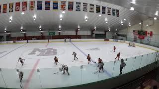 2019.11.03 Little Flyers vs NJ Colonials (3rd Period #15)