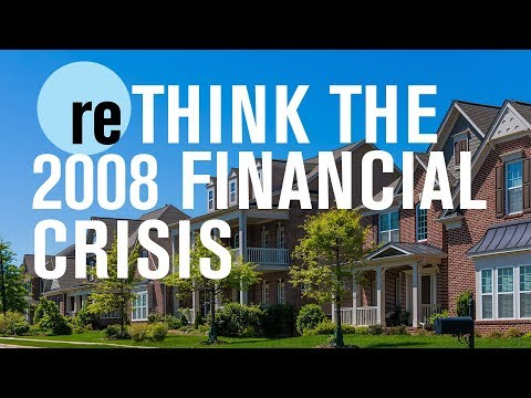 Rethink The Big Short and the 2008 Financial Crisis | reTHINK TANK
