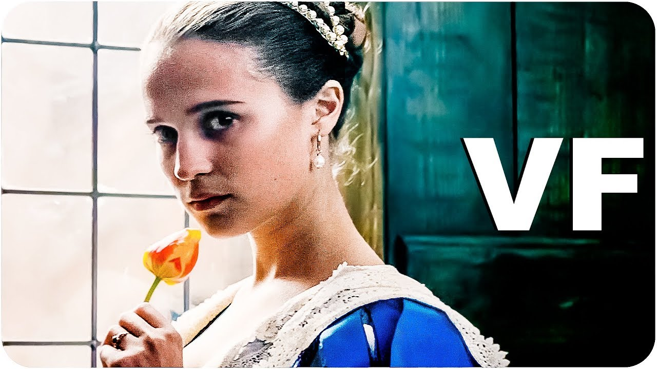 tulip fever vf