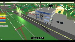 Raging Roblox Reviewer: Welcome to the Town of Robloxia