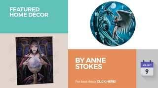 Video By Anne Stokes Featured Home Décor download MP3, MP4, WEBM, AVI, FLV April 2018