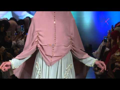 INDONESIA FASHION WEEK 2016 - MUSLIM WEAR Si Se Sa