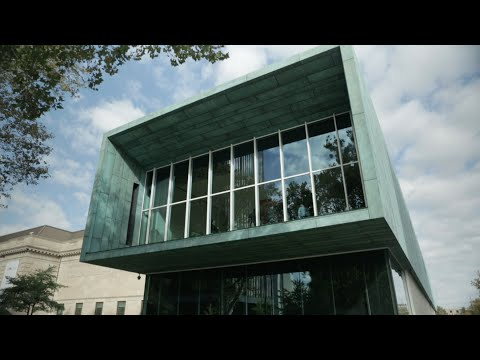 The Columbus Museum of Art Expansion