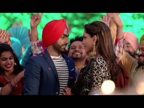 Ammy Virk : Jatt Da Kaleja | SAT SHRI AKAAL ENGLAND Jatinder Shah, Happy Raikoti | New Punjabi Songs