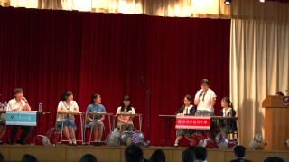 Publication Date: 2014-08-10 | Video Title: 奇趣盃 擂台賽決賽